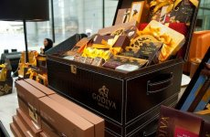 Luxury Belgian chocolatier Godiva plans major UAE, Saudi expansion