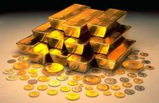 Gold Drops On Fresh Stimulus Fears