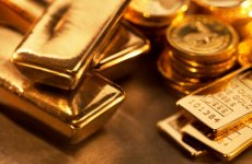 The World's Top Gold Exporters