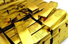 Gold Hits Two-Week High