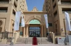 Nakheel's Golden Mile Galleria opens on Dubai's Palm Jumeirah