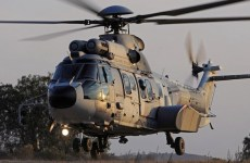 Kuwait orders 30 Airbus Caracal helicopters worth over $1.1bn