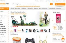 UAE's Abraaj Group Buys Stake In Turkish Online Retailer Hepsiburada