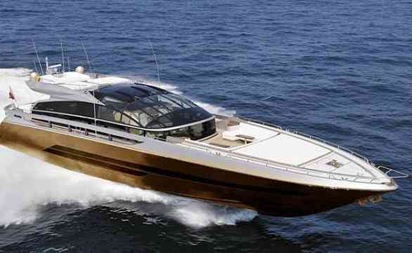 The 10 Most Expensive Yachts In The World - Gulf Business