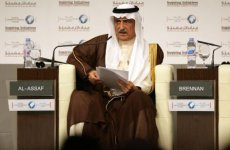 Saudi Finance Minister Says Oil Must Be Left To Supply And Demand