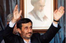 Containing Iran