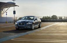 Car Review: Jaguar XF 2.0