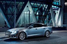 Review: Jaguar XJL Supercharged