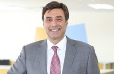 Exclusive Interview: Juniper CEO Shaygan Kheradpir On The Middle East's Tech Leap