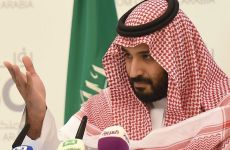 Saudi prince to meet Obama as he promotes his reform plan in the US