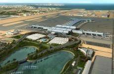 Qatar's Hamad International Airport Opening April 1