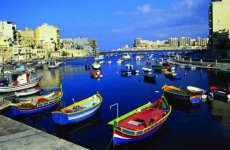 Travel Review: The Maltese Twirl