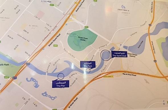 marasi map