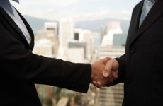 Middle East M&A Deal Values Up 35.9%