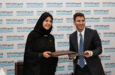 Expo 2020: Barcelona star Messi to be global ambassador for Dubai
