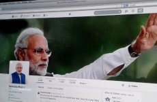 India's New PM Modi Is Twitter's 4th Most Followed World Leader