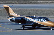 US Business Jet Maker Nextant Targets ME Buyers