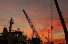 Supply Offsets Iran: Brent Nears $124