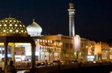 Oman's Economy Outlook Positive