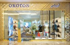 Australian Boutique Oroton Launches In Dubai