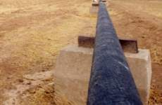 Oman Plans 230km Gas Pipeline Project