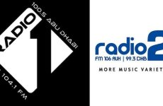 Abu Dhabi Media relaunches Radio 1 and Radio 2