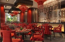 Royal China: Business Lunch Review