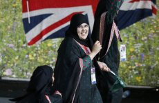 Olympics: Saudi Judo Athlete Allowed To Wear Hijab