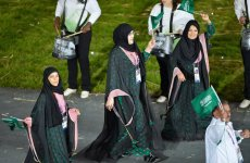Olympics 2016: Saudi Arabia to send four women to Rio