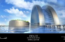 2022 World Cup: New $1.6bn Hotel, Expo Centre Planned In Doha