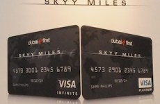 Dubai First Launches Skyy Miles