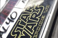 Abu Dhabi Confirmed As First Location for Star Wars: Episode VII
