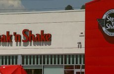 US Burger Chain Steak 'n Shake To Launch In Saudi
