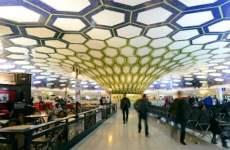 Abu Dhabi airport passenger traffic up 14.9% in May