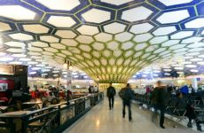 Abu Dhabi International Airport passenger traffic up 5.1% in 2016