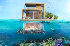 Dubai floating villa project lacks approvals – report