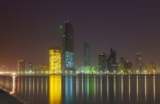 Top Five Cities In The Middle East