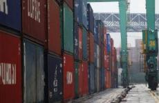 Dubai's Foreign Trade Hits Dhs1.1 trillion