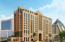 New 5-Star Hotel Planned Near Dubai Healthcare City