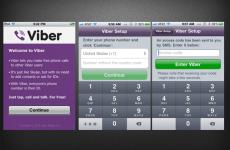 Saudi Arabia Bans Viber Web Communication App