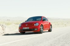 Car Review: Volkswagen Beetle Turbo