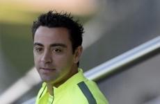 Soccer-Xavi Close To Deal With Al Sadd, Says Qatari Club