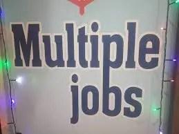 Multiple Jobs in UAE 10x | Gulf Career Hunt