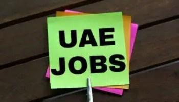 Multiple Jobs in UAE (Doctors, Nurse, Admin Staff) 10x