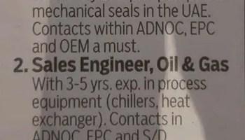 Hiring in Abu Dhabi 3x jobs | Gulf Career Hunt