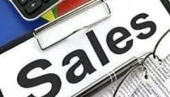 Sales Executive Muscat Oman | Gulf Career Hunt