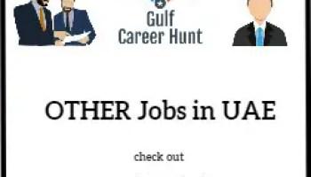 Senior Ui Web Designer Dubai Uae Gulf Career Hunt