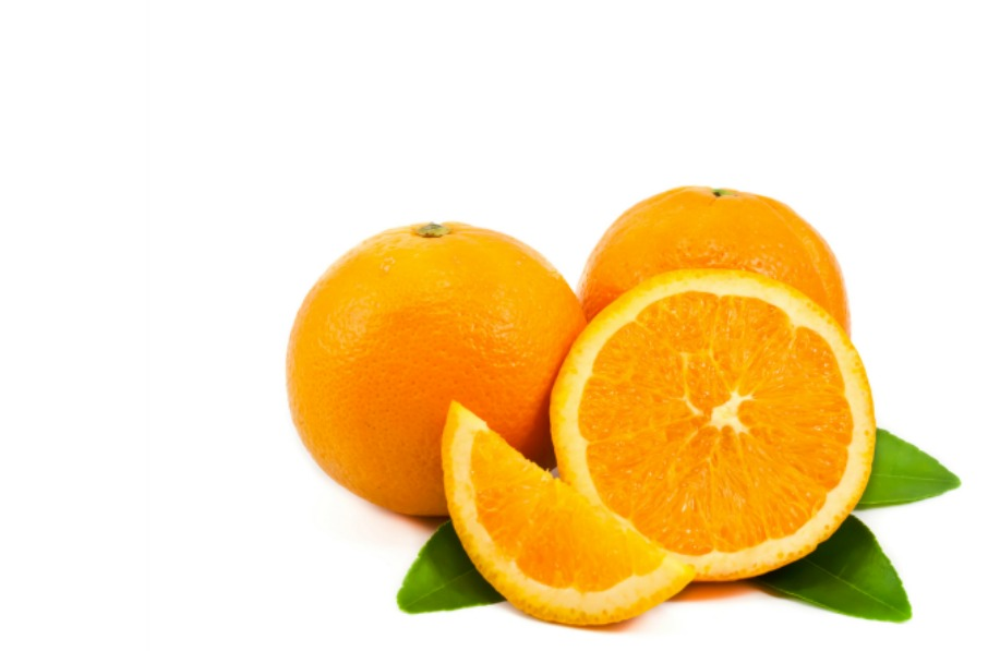 Oranges - One of the best winter fruits with amazing health benefits. What are the best winter fruits? And, why should you eat them? There are many reasons that they might be even more nutritious than fruits available the other times of year! From healing infections and the ability to boost your immune system naturally to curing muscle cramps, these fruits are definitely some you need to have more often