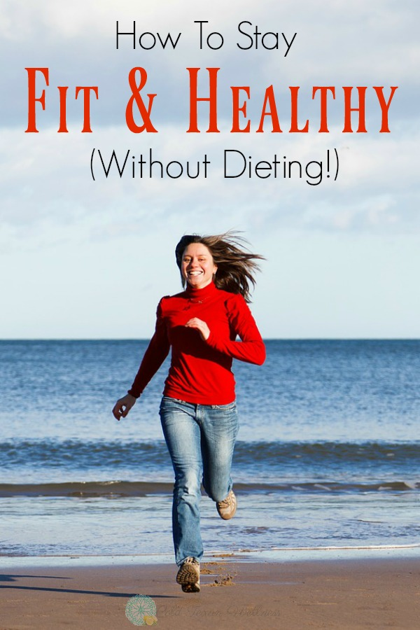 4 tips to stay fit and healthy (without changing your diet!). These easy healthy living tips are easy to add to your daily routine. Perfect for beginners! A healthy lifestyle. Use these ideas to help kickstart your healthy lifestyle today! #healthyliving #healthandwellness #fitandhealthy #drinkmorewater #health #remedies #tips #healthyjourney