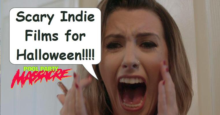 13 Indie Films for Halloween